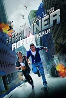 Freerunner เกรียน ซัด ฟัด