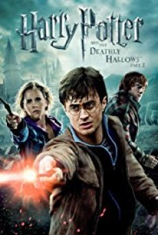 Harry Potter 7.2 and the Deathly Hallows Part 2 ( แฮร์รี่ พอตเตอร์กับเครื่องรางยมทูต Part 2 )