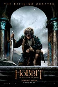 The Hobbit 3 The Battle of the Five Armies ( เดอะ ฮอบบิท 3 สงคราม 5 ทัพ )