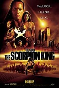 The Scorpion King 1 ศึกราชันย์แผ่นดินเดือด 2002
