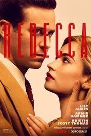รีเบคกา (2020) Rebecca