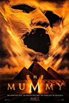 The Mummy เดอะ มัมมี่ คืนชีพคำสาปนรกล้างโลก (1999)