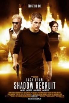 Jack Ryan Shadow Recruit - แจ็ค ไรอัน สายลับไร้เงา