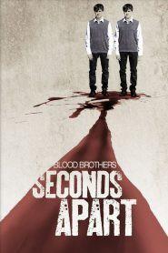 Seconds Apart (2011) มิติสยอง 7 ป่าช้า แฝดนรกคลั่งโหด