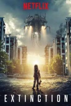 Extinction (2018) ฝันร้าย ภัยสูญพันธุ์ 5.1