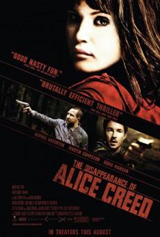 The Disappearance of Alice Creed (2009) เกมรัก เกมอาชญากรรม