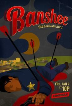 Banshee Season 3