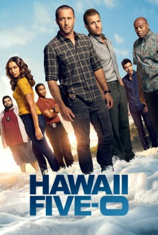 Hawaii Five-O Season 8