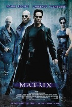 The Matrix 1 เดอะ เมทริคซ์ เพาะพันธุ์มนุษย์เหนือโลก 2199