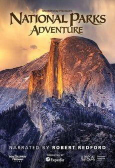 America Wild National Packs Adventure (2016) ผจญภัยในอุทยานแห่งชาติ (Soundtrack ซับไทย)