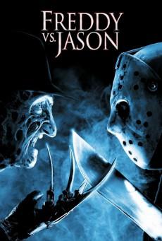 A Nightmare on Elm Street 8 Freddy vs Jason ศึกวันนรกแตก