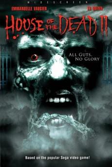 House of the Dead 2 แพร่พันธุ์กองทัพผีนรก