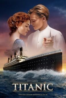 Titanic ไททานิก 1997