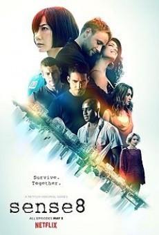 Sense8 Season 2 - เซ้นส์ 8 ปี 2