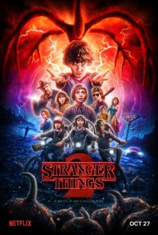Stranger Things Season 2 - สเตรนเจอร์ ธิงส์ ปี 2