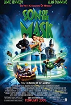 The mask 2 : Son of the Mask - หน้ากากเทวดา 2
