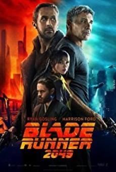 Blade Runner 2049 เบลด รันเนอร์ 2049