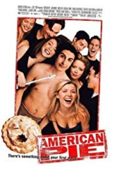 American Pie 1 อเมริกันพาย 1 แอ้มสาวให้ได้ก่อนปลายเทอม