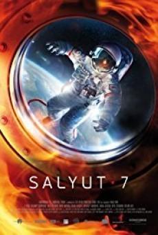 Salyut-7 ( ปฎิบัติการกู้ซัลยุต-7 )