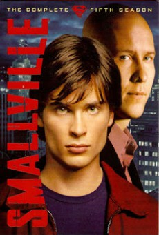 Smallville Season 5 หนุ่มน้อยซุปเปอร์แมน ปี 5