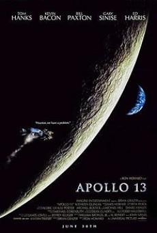 Apollo 13 อพอลโล 13 ผ่าวิกฤตอวกาศ