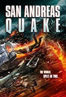 San Andreas Quake มหาวินาศแผ่นดินไหว