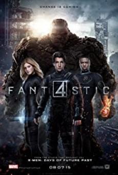 Fantastic Four แฟนแทสติก โฟร์ (2015)