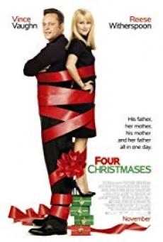 Four Christmases โฟร์ คริสต์มาส คู่รักอลวนลุยคริสต์มาสอลเวง