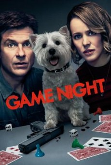 Game Night คืนป่วน เกมส์อลเวง