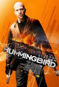 Hummingbird (2013) คนโคตรระห่ำ