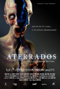 Aterrados Terrified คดีผวาซ่อนเงื่อน