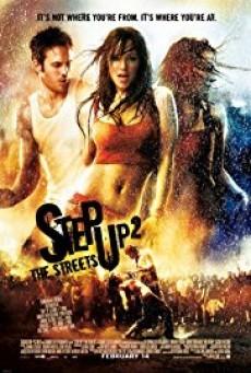 Step Up 2 สเต็ป อัพ ภาค 2