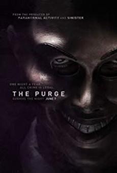 The Purge ( คืนอำมหิต )