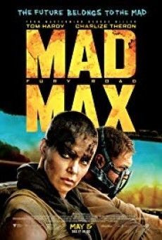 Mad Max Fury Road ถนนโลกันต์