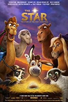 The Star คืนมหัศจรรย์แห่งดวงดาว