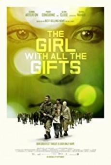 THE GIRL WITH ALL THE GIFTS (2016) เชื้อนรกล้างซอมบี้