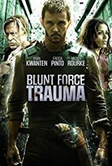 Blunt Force Trauma เกมดุดวลดิบ