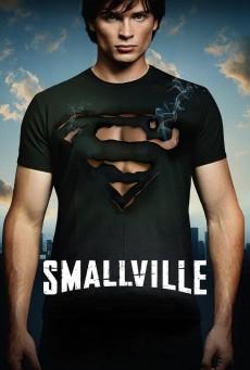 Smallville Season 10 หนุ่มน้อยซุปเปอร์แมน ปี 10