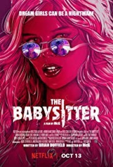 The Babysitter เดอะ เบบี้ซิตเตอร์