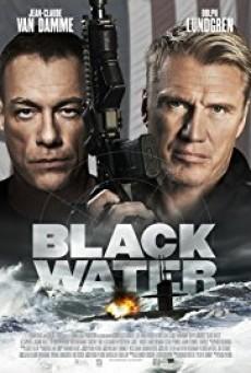 Black Water คู่มหาวินาศ ดิ่งเด็ดขั่วนรก