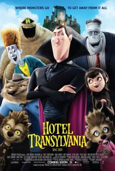 Hotel Transylvania 1 โรงแรมผีหนี ไปพักร้อน 1