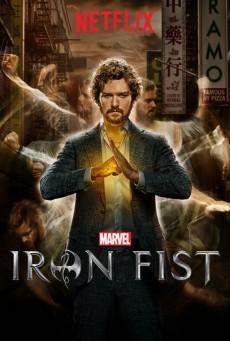 Iron Fist Season 1 ไอรอน ฟิสต์ ปี 1