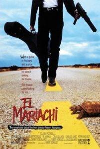 El Mariachi ไอ้ปืนโตทะลักเดือด
