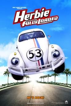 Herbie Fully Loaded เฮอร์บี้รถมหาสนุก