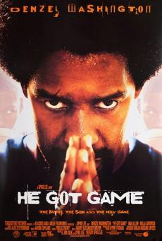 6. He Got Game (1998) ชีวิตนี้ต้องชู้ต