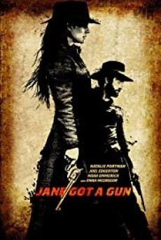 Jane Got a Gun เจนปืนโหด
